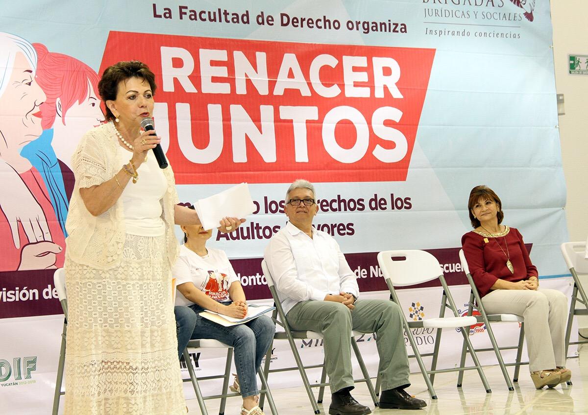 Prepara Mérida inclusión laboral de adultos mayores