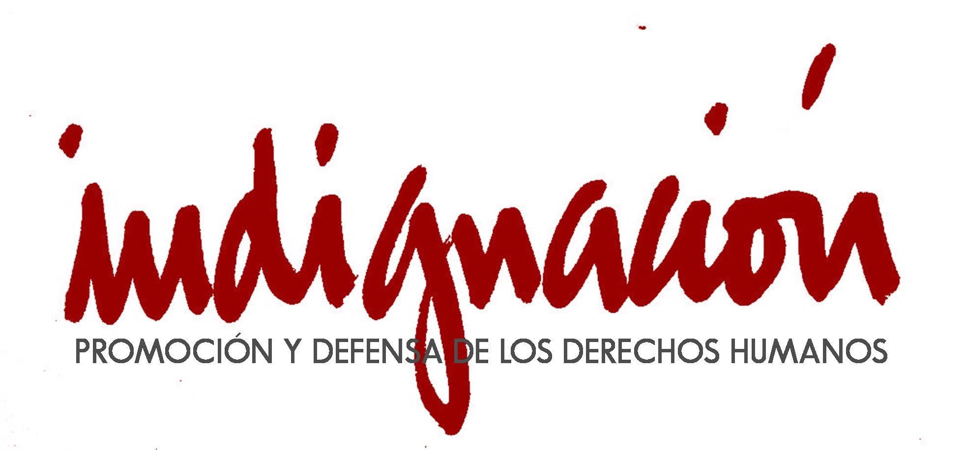 """Critica Indignación """"titubeos' de Codhey ante tortura"""