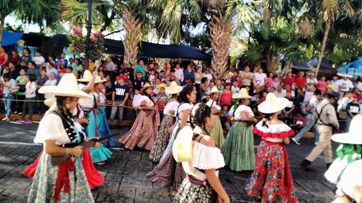 Más de 6 mil 300 jóvenes en Desfile de la Revolución Mexicana