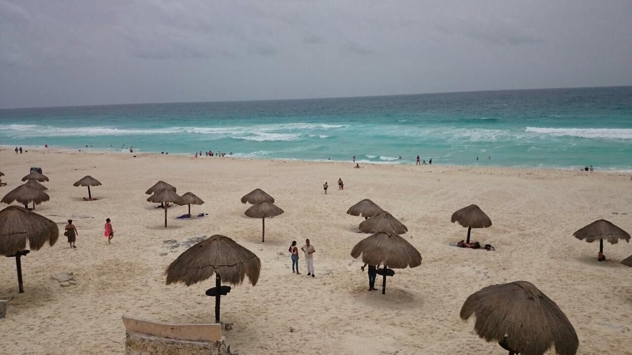 Muere ahogado turista ruso en Cancún