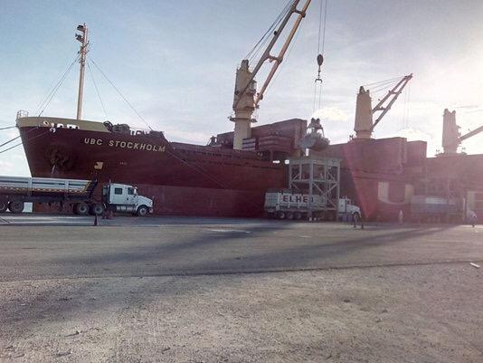 Próxima Cumbre Marítima y naviera, en Mérida