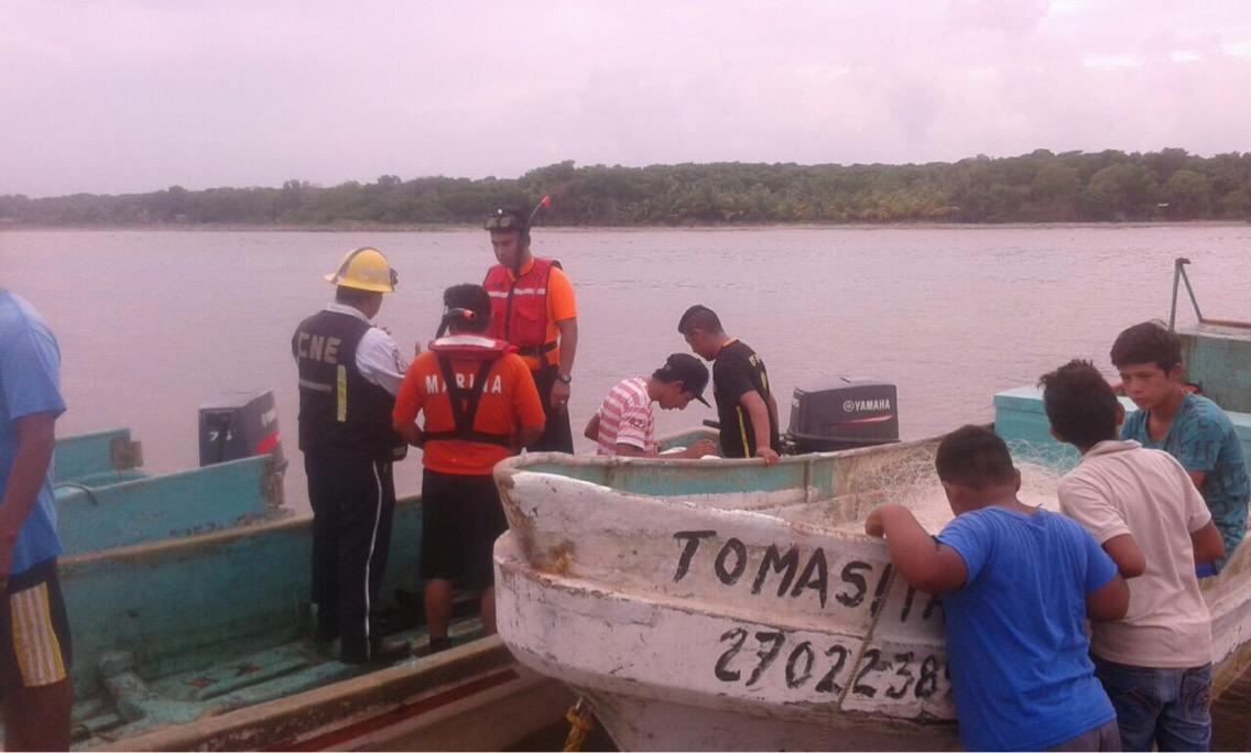 Desaparecidos dos seminaristas en costa de Campeche