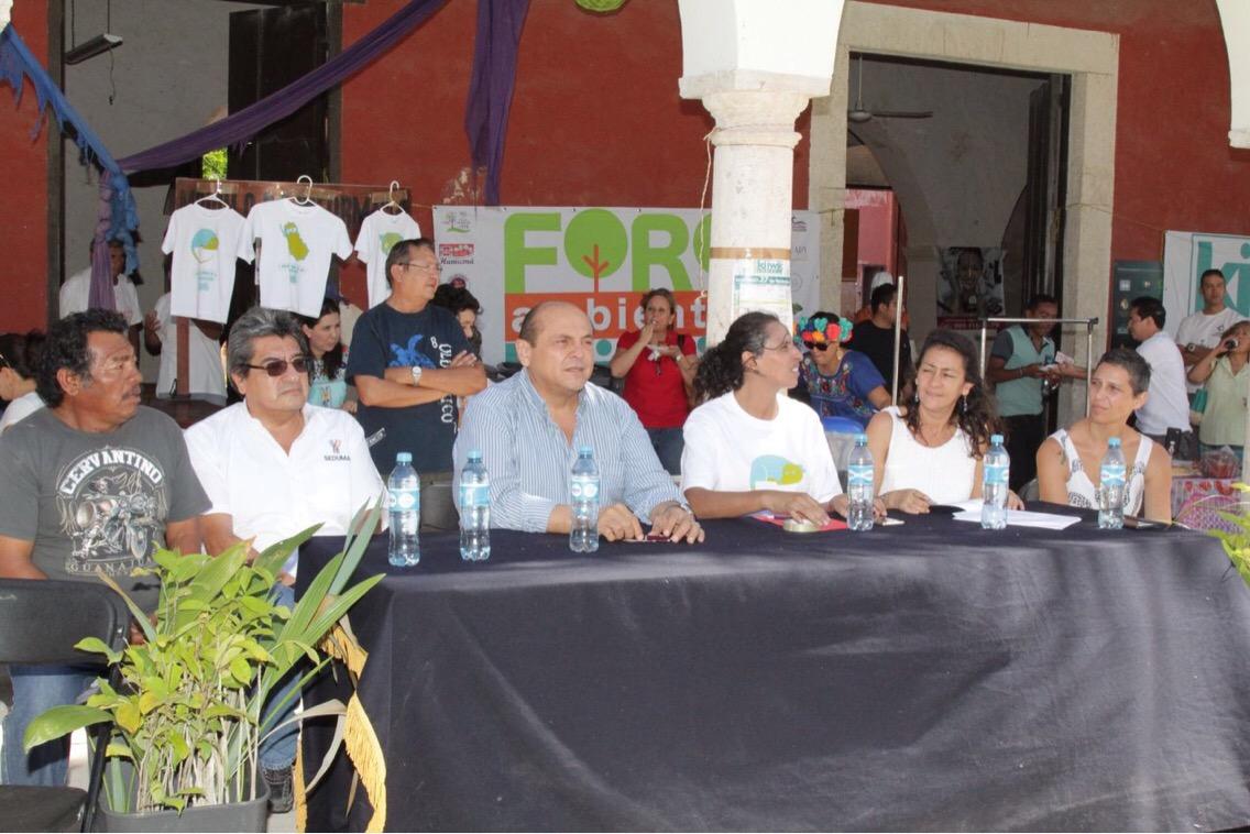 Puerto Sisal, equilibrio ambiental en riesgo