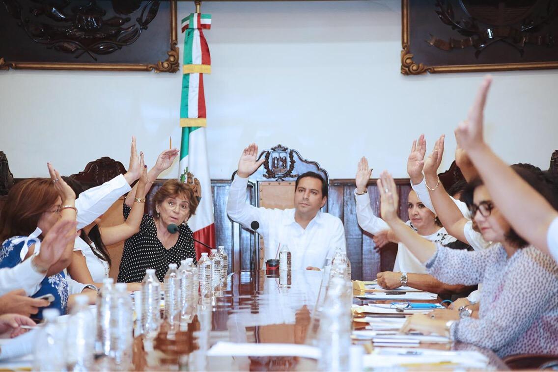 Condonará Mérida adeudos y recargos a vendedores fijos y semifijos
