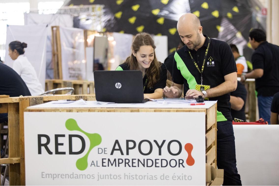 Emprendedurismo en Yucatán dispara patentes y marcas