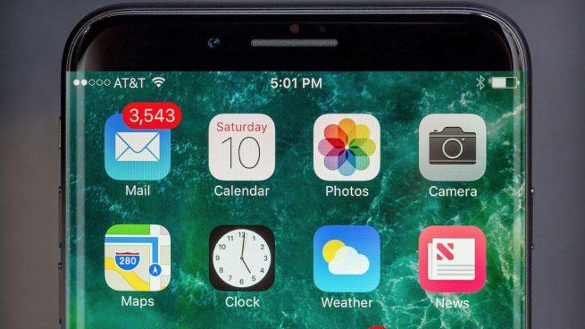 iPhone 8 podría cargarse de forma inalámbrica