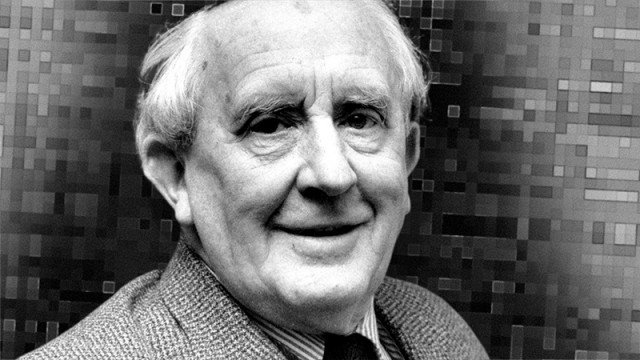 Preparan cinta biográfica de J.R.R. Tolkien