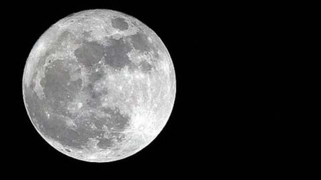 Falso: última luna llena de 2018 no fue ayer. Disfrútala hoy sábado