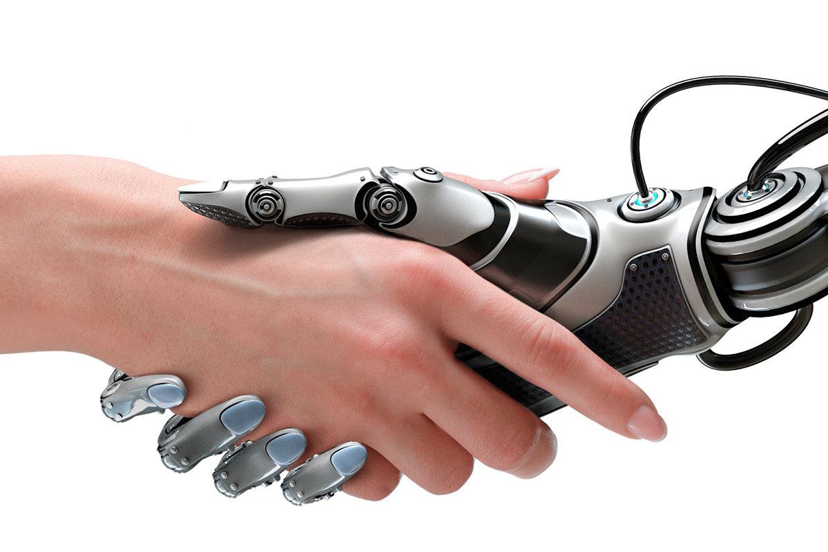 De la mano medicina e inteligencia artificial