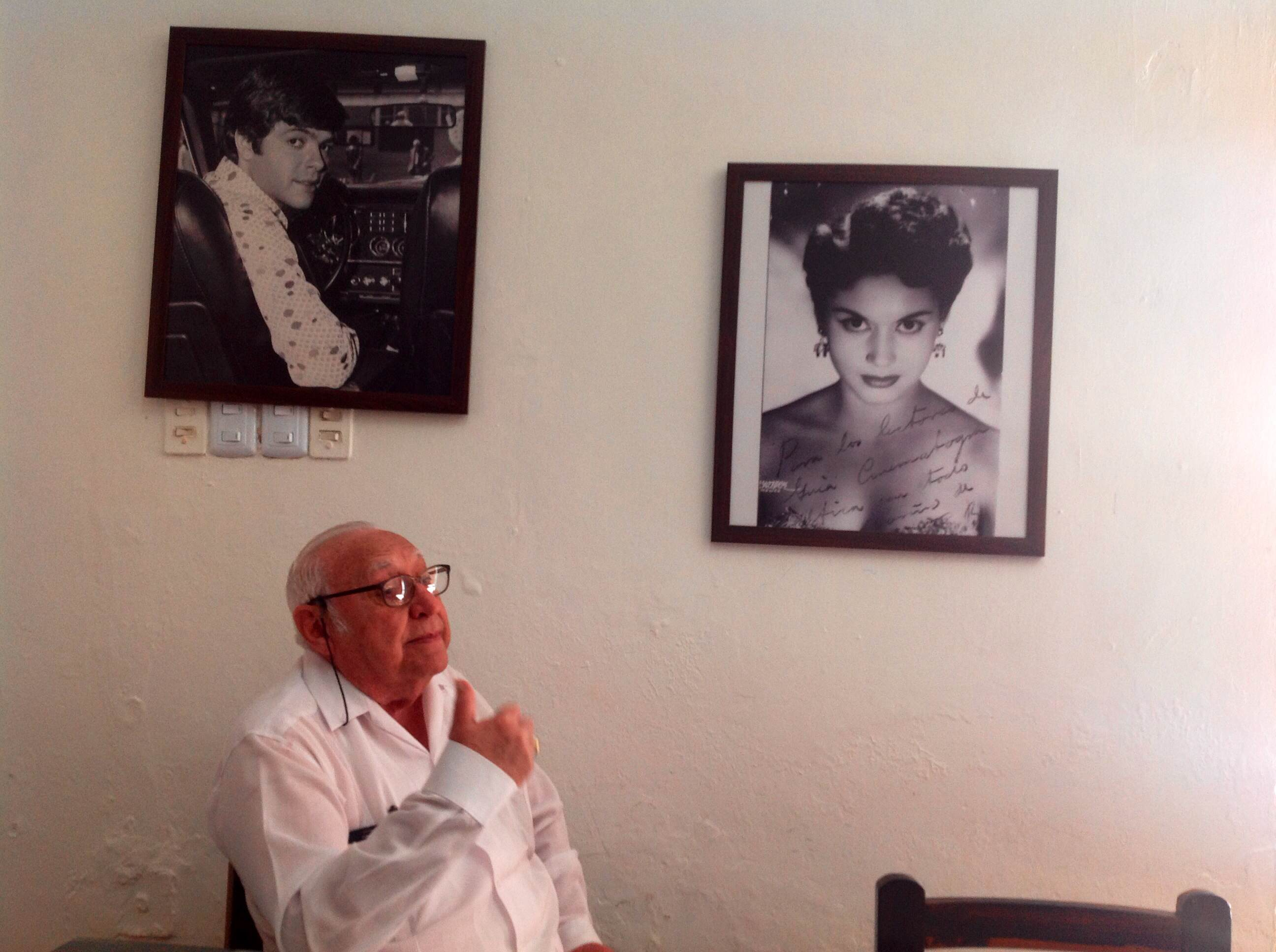 Cuando María Félix estuvo en Yucatán…