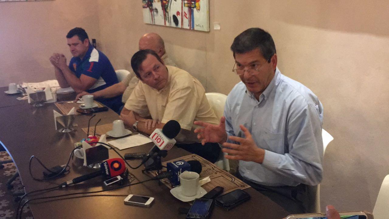 Resolución por 'moches' en Yucatán, en enero