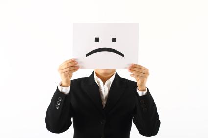 Ser pesimista puede afectar el corazón