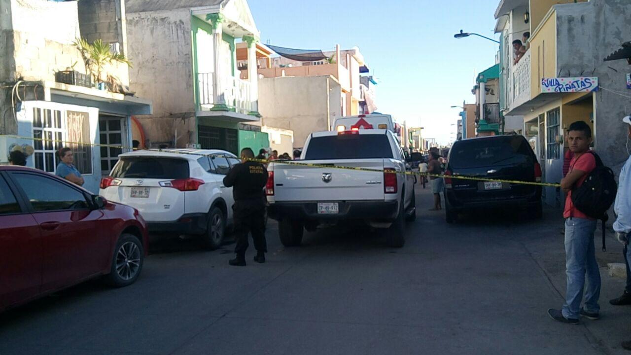 Hallan muerto a regidor panista en Ciudad del Carmen