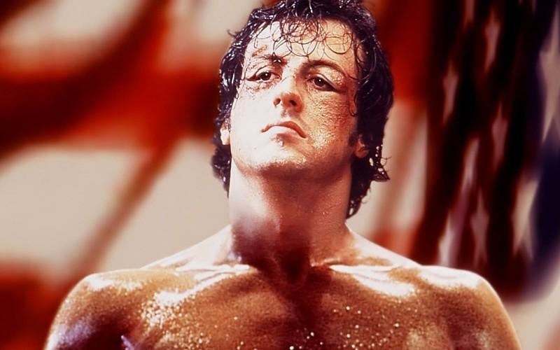 'Rocky' cumple 40 años