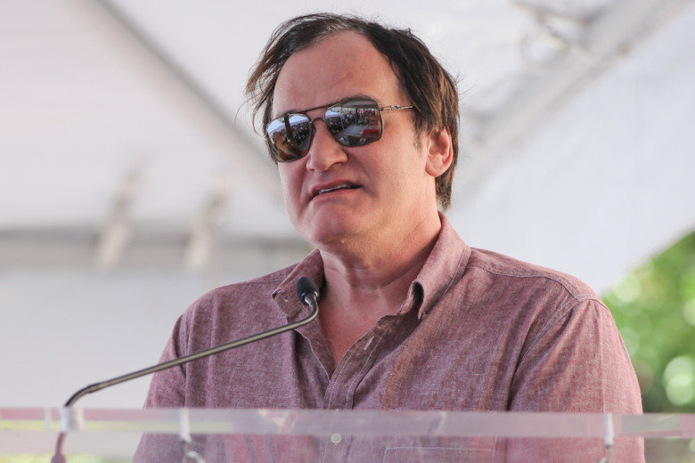 Tarantino confirma su retiro tras filmar su 10ª cinta