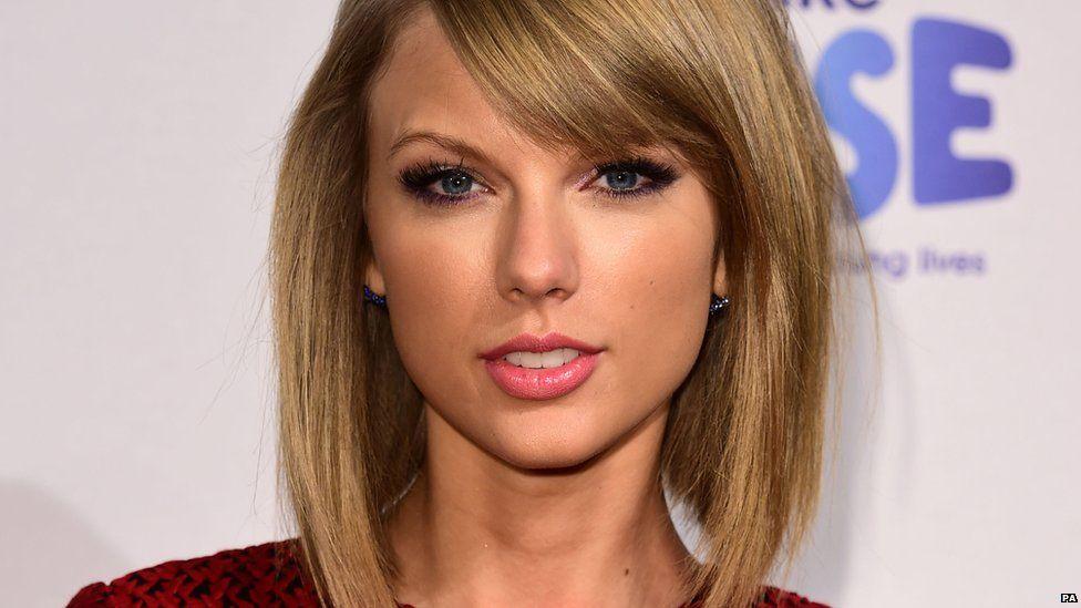 Taylor Swift, la veinteañera mejor pagada