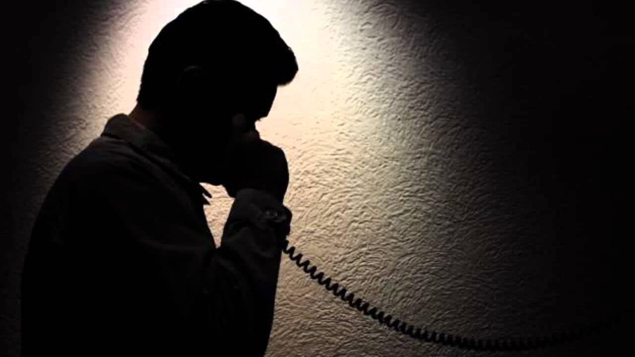 Engaños y amenazas vía telefónica