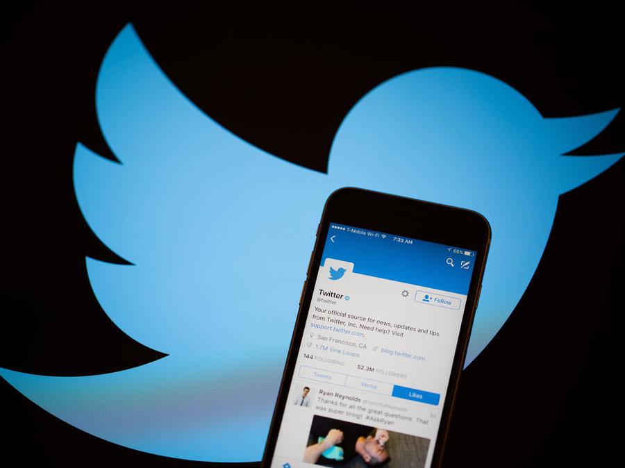 Lanza Twitter servicio automatizado de mensajes
