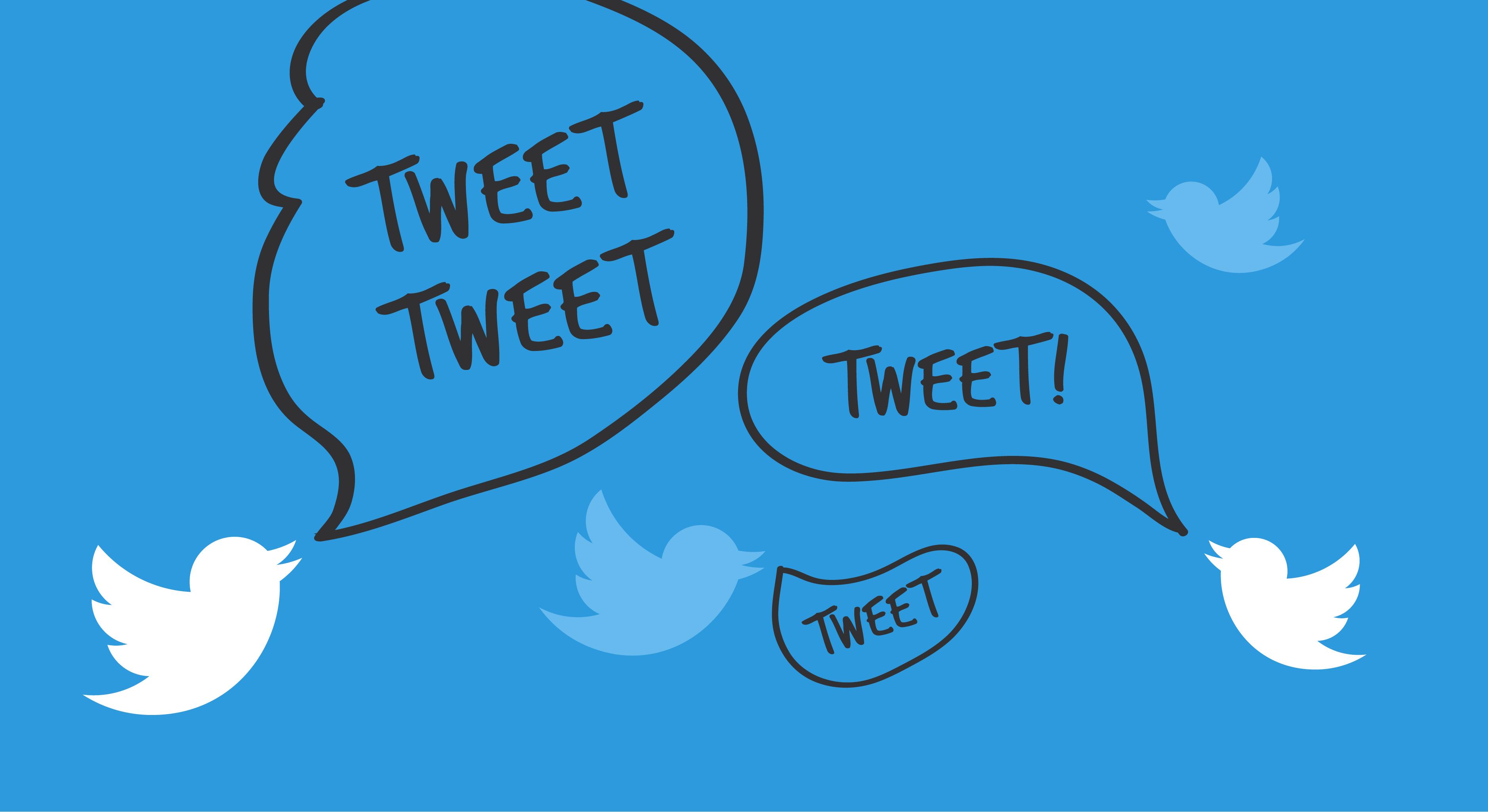 Twitter probará a ampliar su límite a 280 caracteres por mensaje