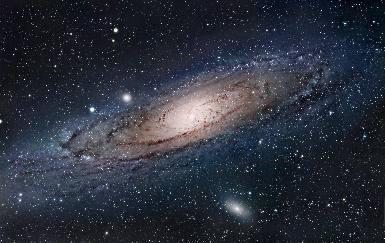 El extraño objeto que deambula en las fronteras de la Vía Láctea