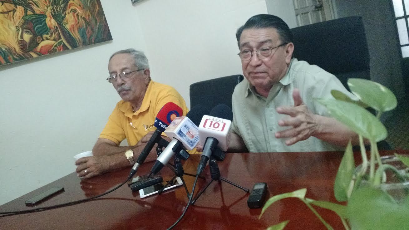 Ante alianzas perderá PRI elecciones: Villanueva Mukul