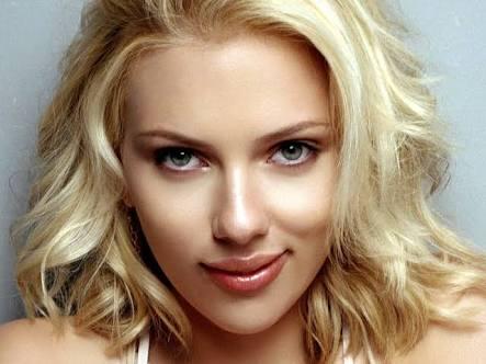 Scarlett Johansson, la actriz más taquillera del 2016
