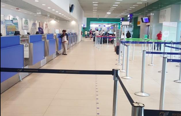 Aeropuerto y central deautobuses, vigilados por Profeco