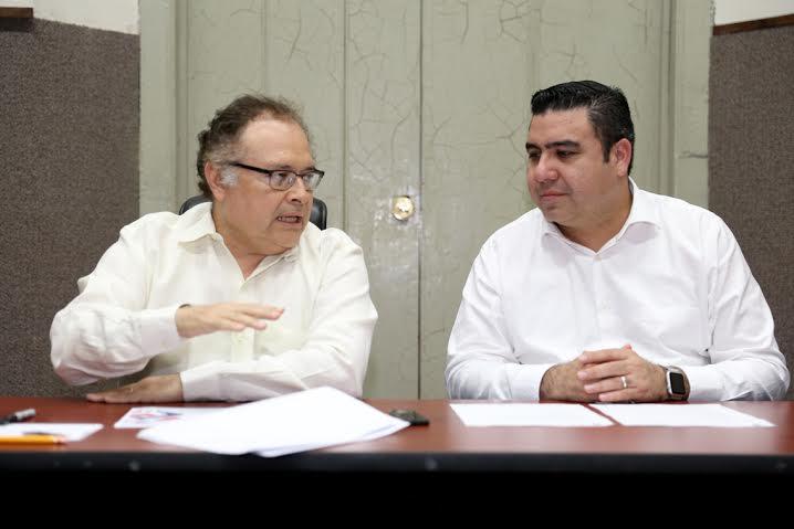 Campeche recibirá Foro Binacional Iniciativa de Estados del Golfo