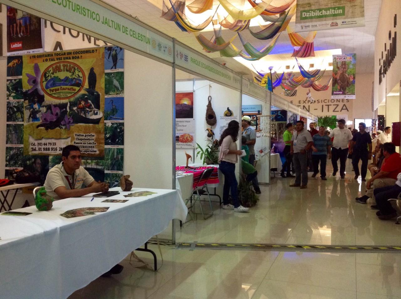 La Expo Redescubre Yucatán