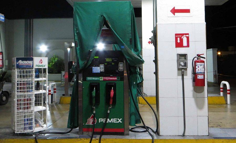 Subirá hasta 20 por ciento precio de gasolinas