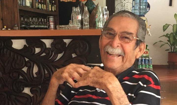 Muere otro 'patriarca' de la política en Cozumel