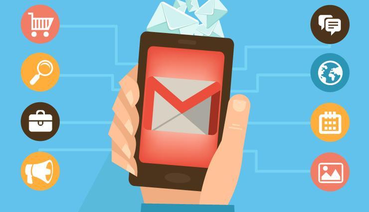 Malware afecta a más de un millón de cuentas Google