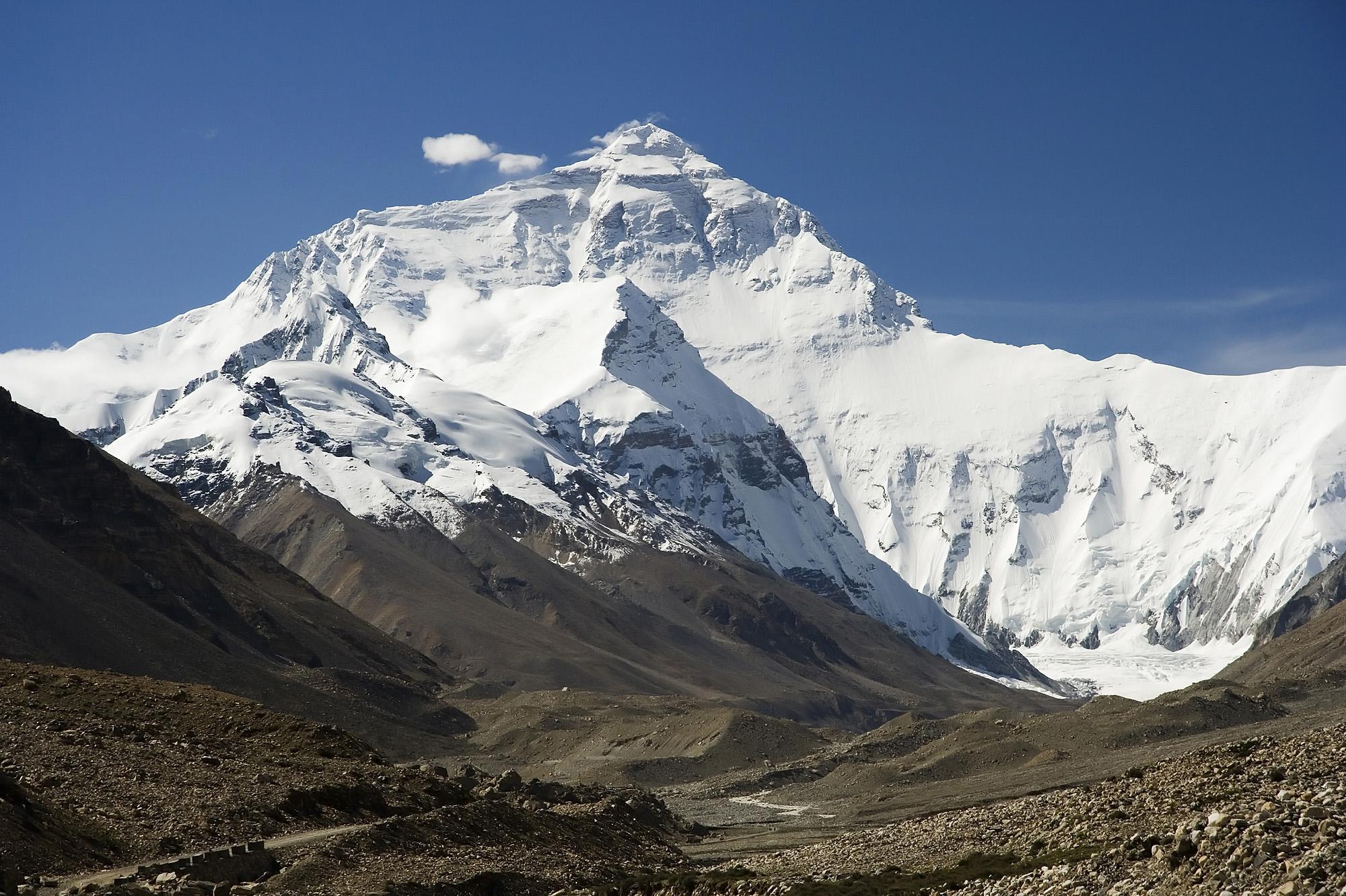 Deshielo en el Himalaya activa alerta ambiental