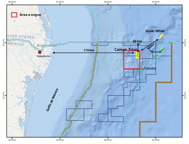 Entra China a exploración y extracción petrolera en México
