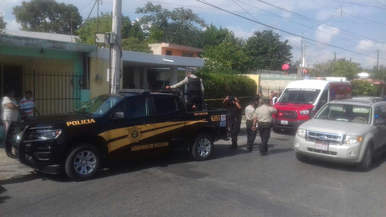Cuestionan fallecimiento de detenido por SSP-Yucatán
