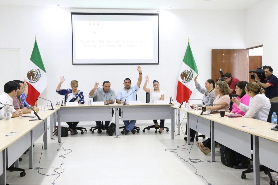 Comienza análisis de iniciativa de Zonas Económicas Especiales