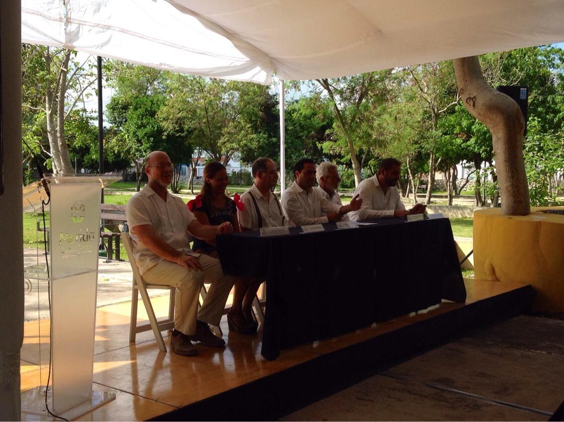Unen esfuerzos por Reserva Cuxtal, pulmón de Mérida