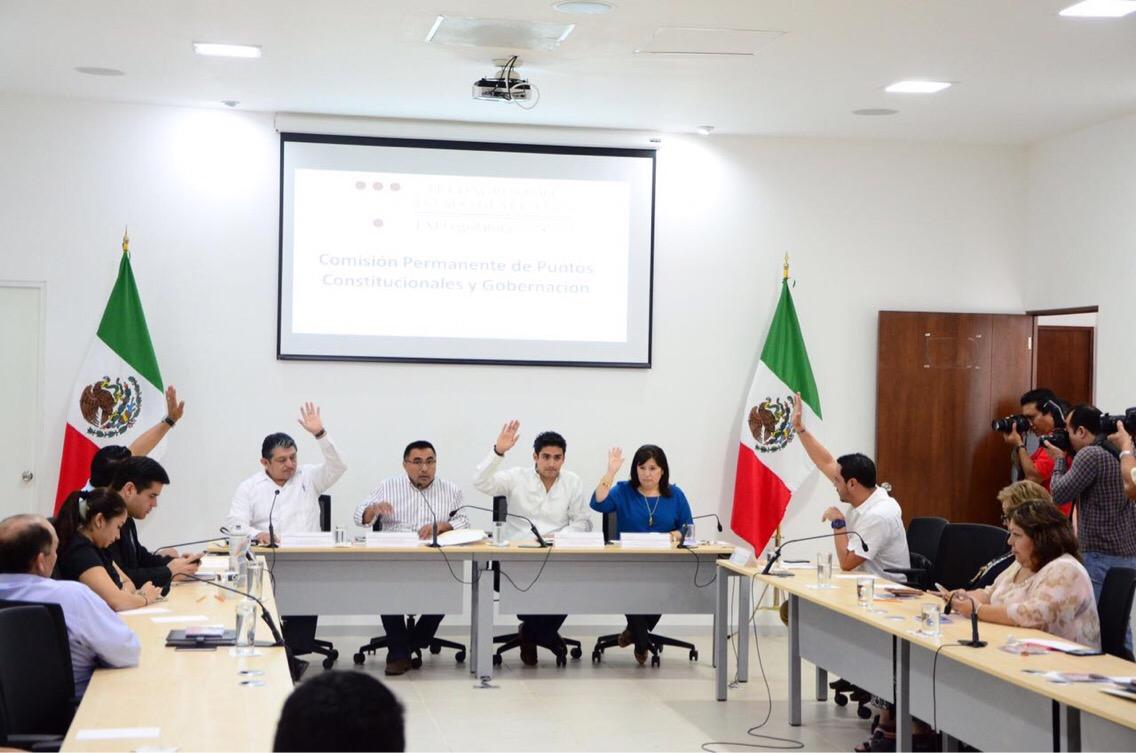 Ejecutivo y Legislativo aclaran dudas del paquete fiscal 2017