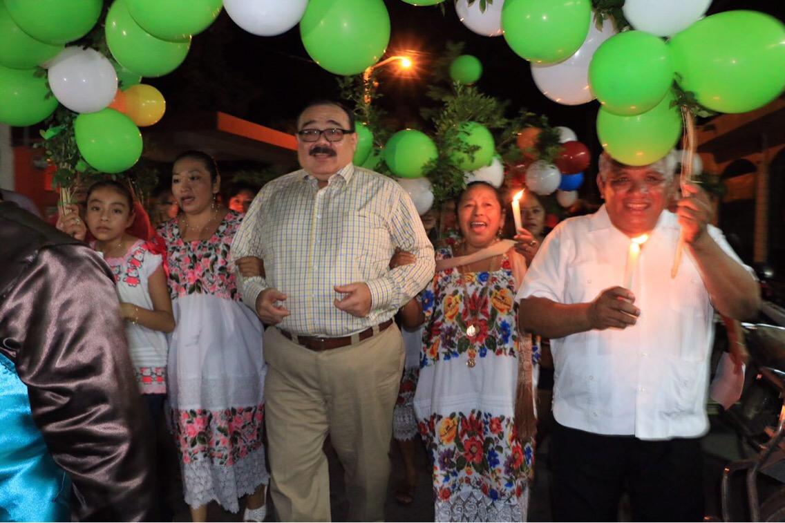 Tendrá Yucatán gran año en 2017, dice Ramírez Marín