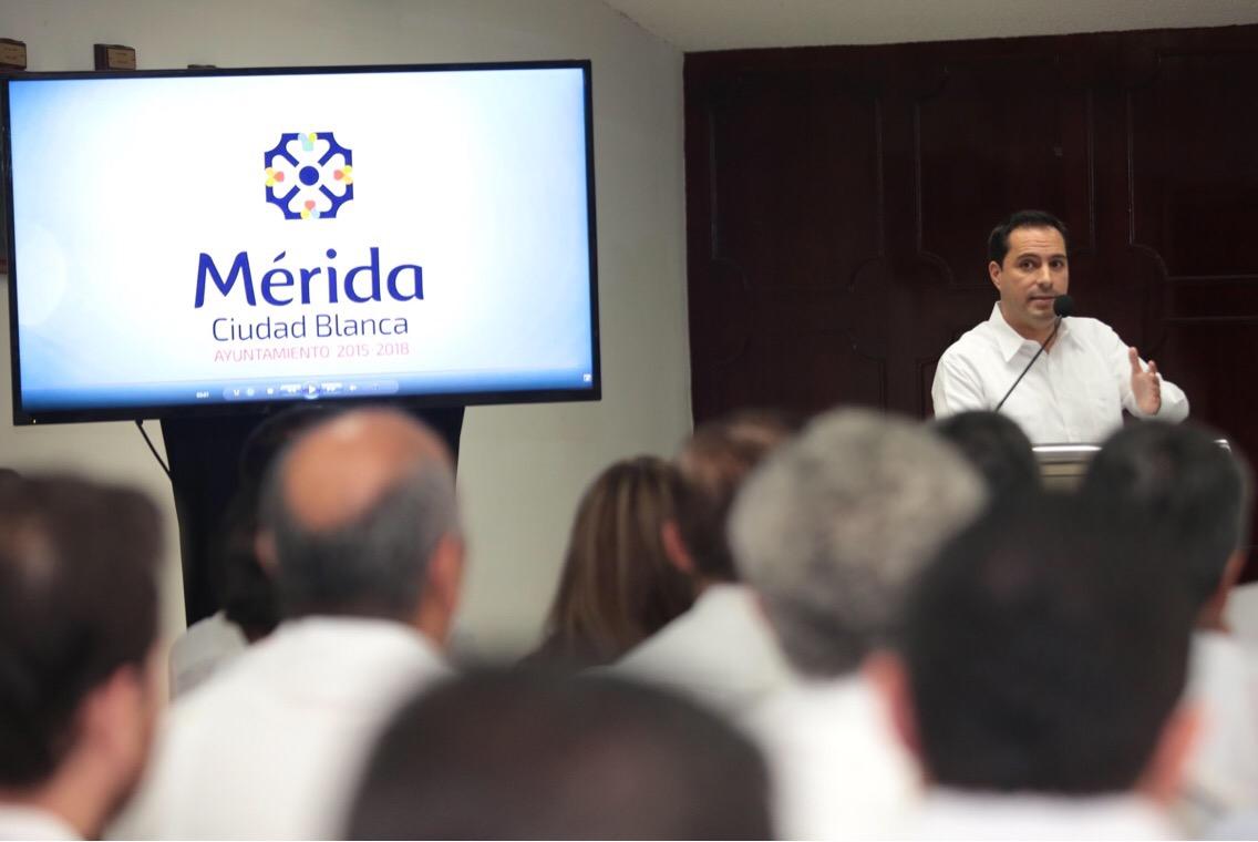 Aplica Mérida modelo en mejora regulatoria