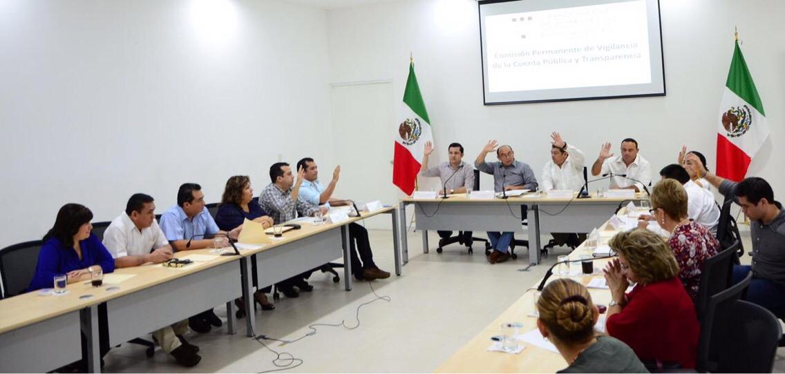 Definen a recipiendarios de galardones de Congreso Yucatán