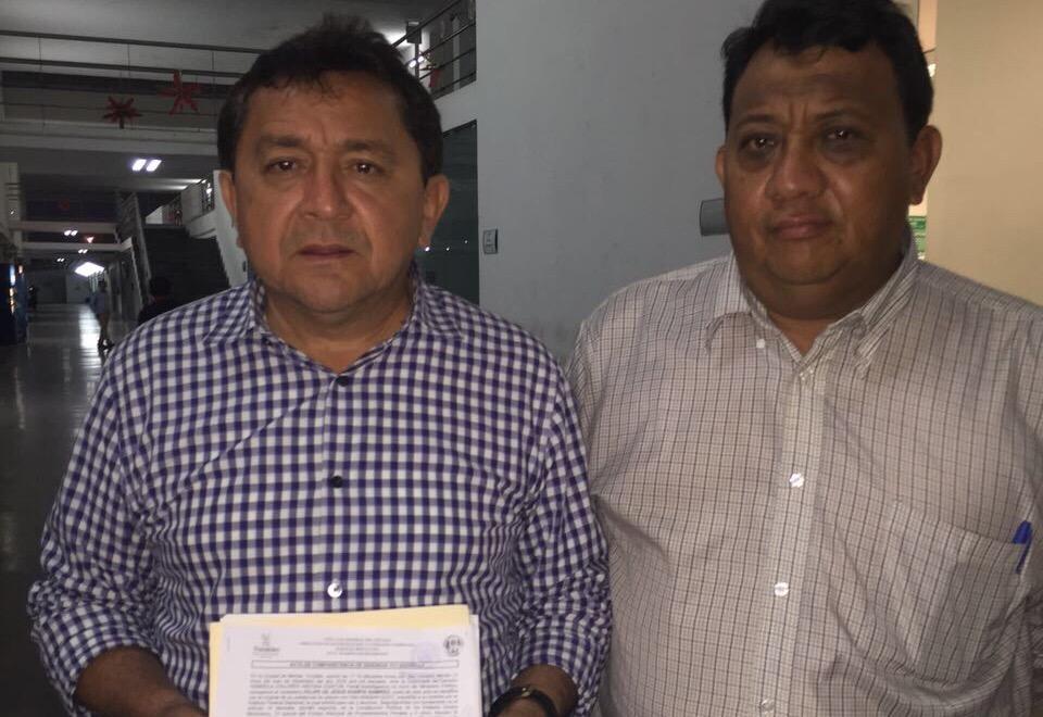 Denuncia ex regidor a dirigente de PAN en Yucatán