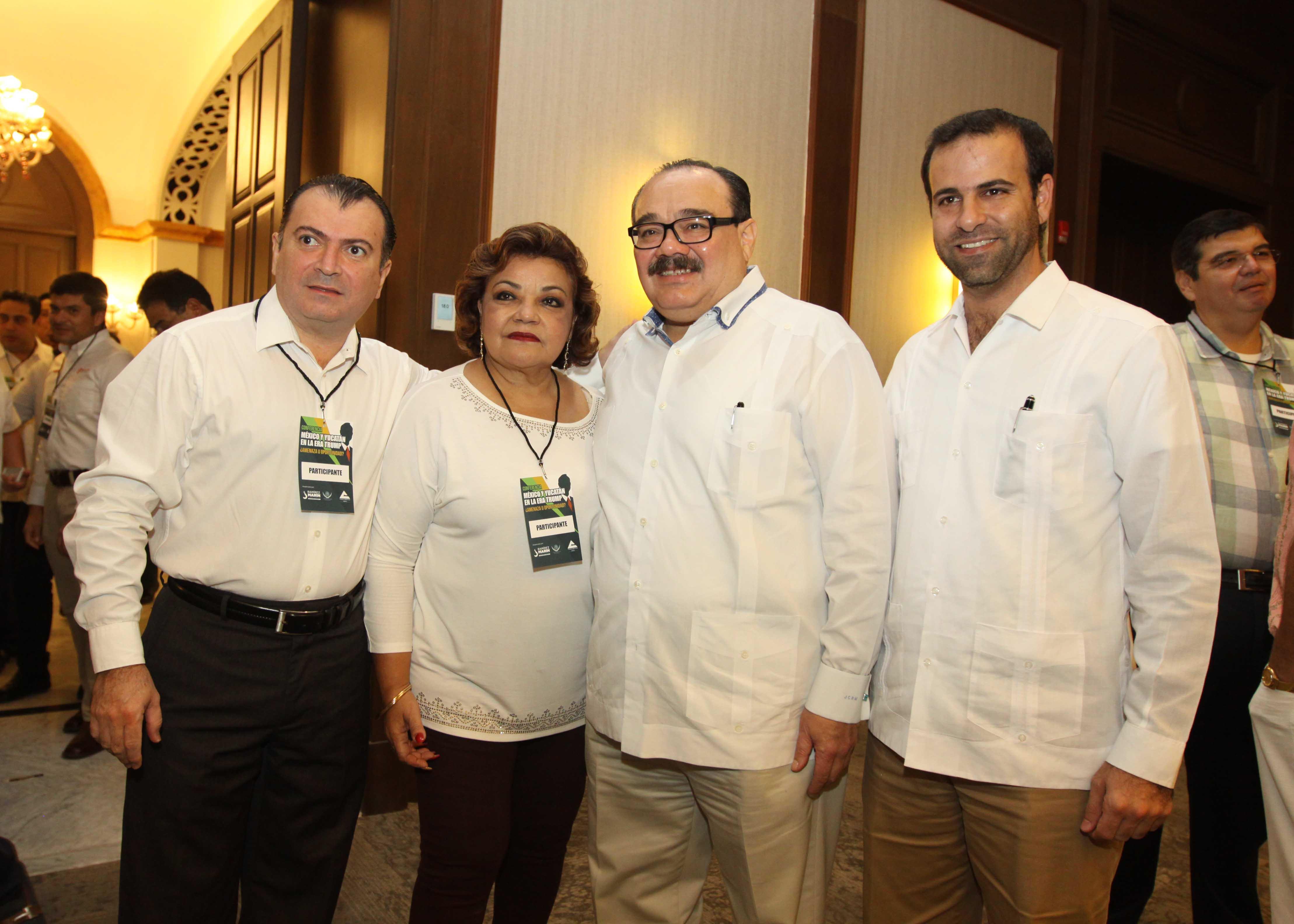 Ven en la 'Era de Trump' oportunidad en Yucatán