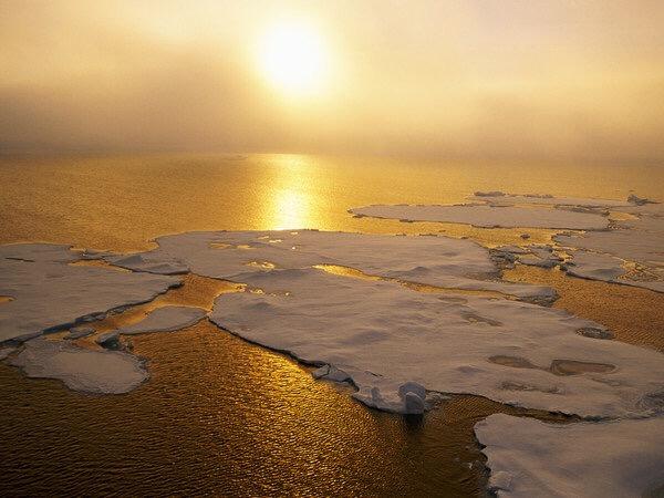 Temperatura global romperá nuevo récord en 2016