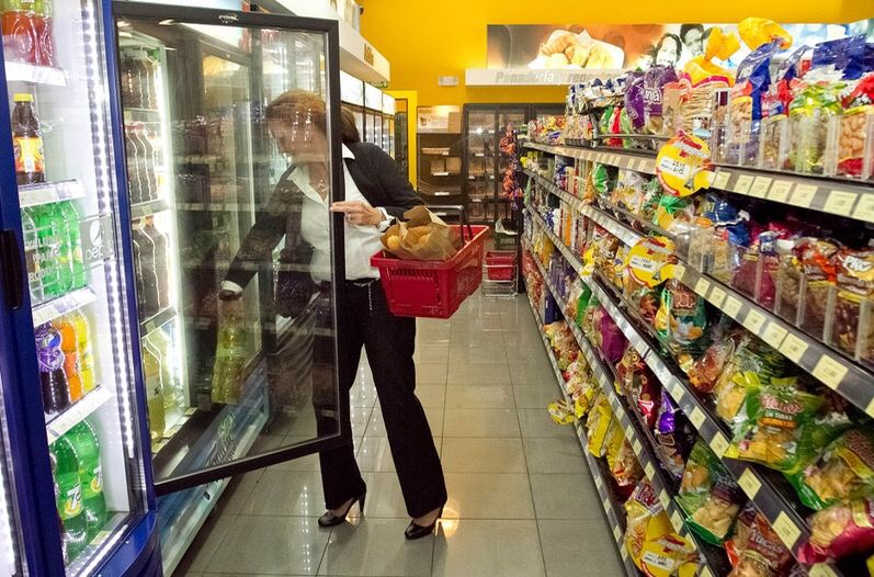 """Alza de precios en mercancías, efecto directo de """"megagasolinazo"""""""