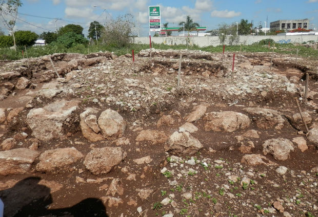 Opera INAH 60 salvamentos al año en Yucatán