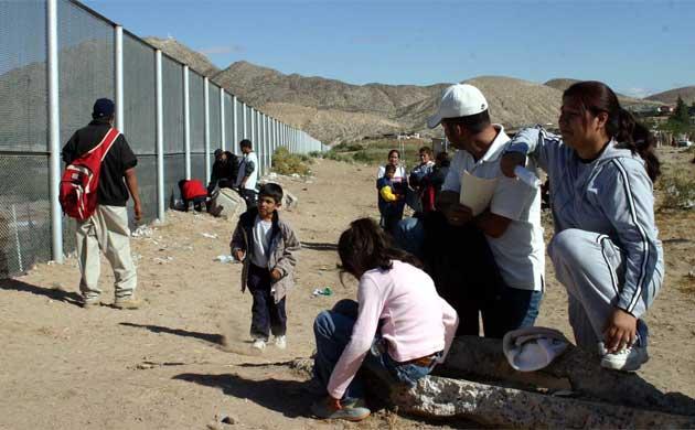 Suben remesas enviadas por migrantes en Estados Unidos