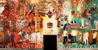 mural_congreso_qroo
