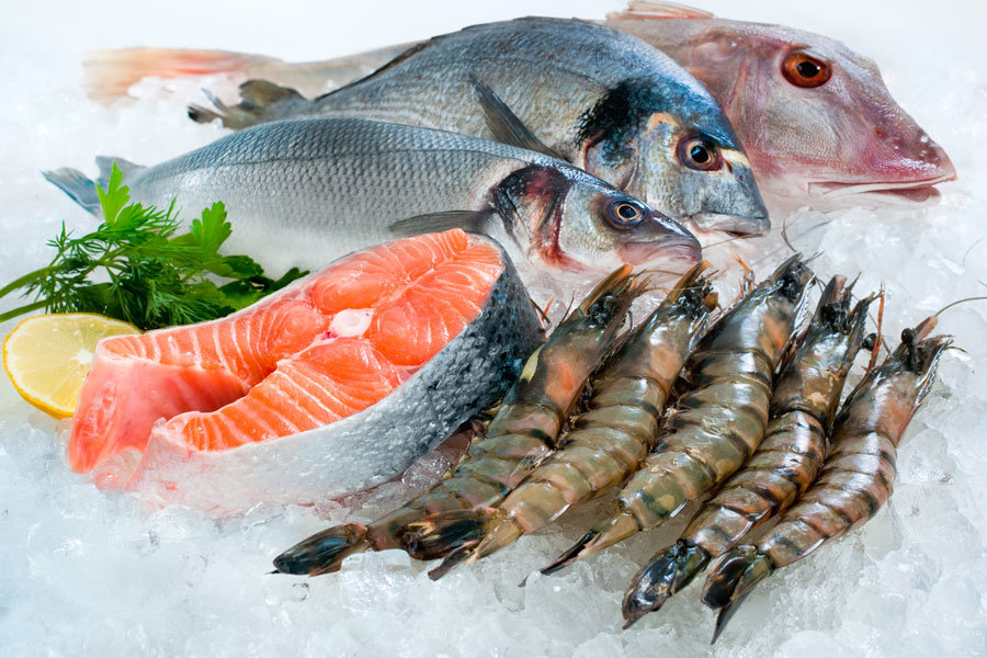 Aceite de pescado durante embarazo ayuda a prevenir asma: estudio