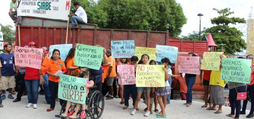 protesta_basura_kanasin1